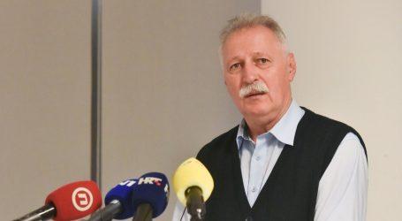 Ni u ponedjeljak nema nastave, u štrajku Splitsko-dalmatinska i Požeško-slavonska županija