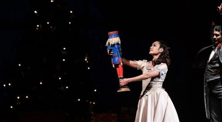 Apsolutni fenomen 'Orašar' – balet, izložba a sad i dječji escape room
