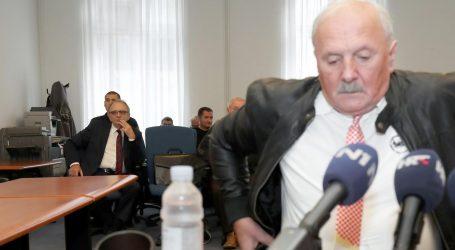 """Burna rasprava pred sudom između Glavaša i Jamana: """"Pišeš svašta po Facebooku"""""""