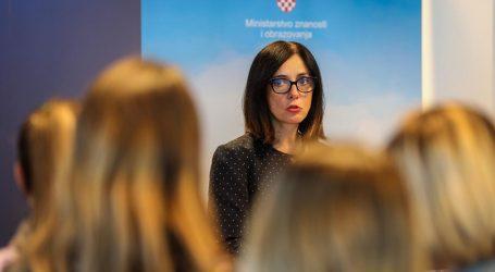 Školama u Hrvatskoj 91 tisuća tableta za izvođenje nastave u sklopu reforme