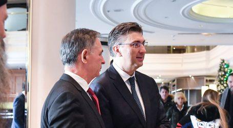 DORH odbacio 13 kaznenih prijava protiv Pupovca