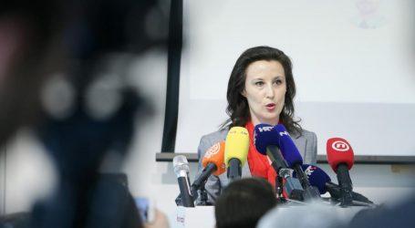 Dalija Orešković videom dokazuje da je Kolinda Grabar-Kitarović plagirala njen program