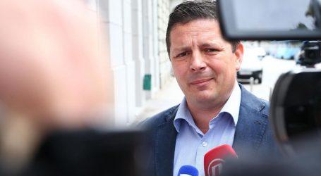 """STOJAK: """"Opet novi harač prema građanima Zagreba"""""""