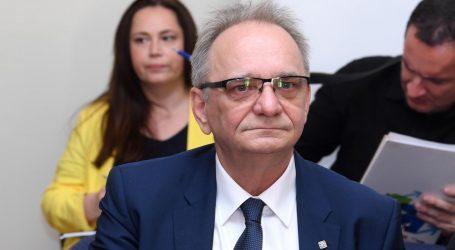 Bivši policajac posvjedočio da nije vidio Glavaša u dvorištu gdje je ubijen Vučković