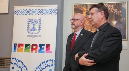 """Otvorena izložba fotografija """"Jeruzalem – grad mira"""""""