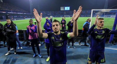 Dinamo i dalje bez pobjede protiv Ukrajinaca