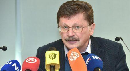"""RIBIĆ: """"Plenković je došao ležerno na sastanak, nije razumio niz detalja"""""""