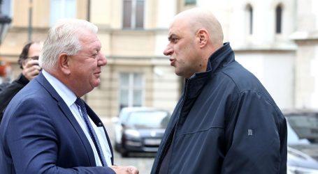 """PERIŠA: """"Jelenić mora otići, napravit ćemo pritisak na zastupnike u Saboru"""""""