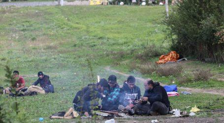 Šef Delegacije EU u BiH poručio da se ljudska prava migranata moraju poštovati