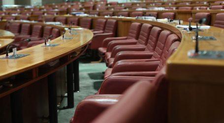 SABOR: Pet zastupnika bez opravdanja izostalo sa sjednice u listopadu