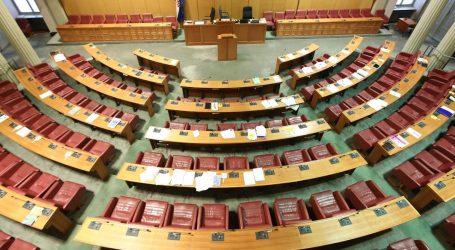 Sjednica Sabora počinje 'aktualcem', zastupnici pripremili pitanja za premijera i vladu