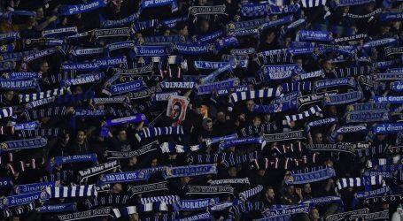 Dinamo objavio cijene ulaznica za Atalantu
