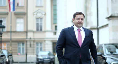 Odluka o sankcijama protiv HDZ-ovaca zbog WhatsAppa na telefonskoj sjednici