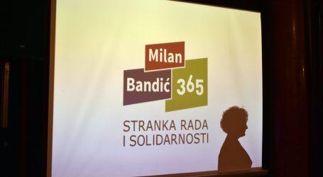 BANDIĆ 'Istra i Zagreb imaju što podijeliti zajedno'