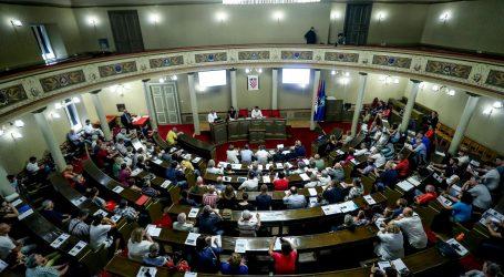 Izmjene zagrebačkog GUP-a na sjednici Gradske skupštine 9. prosinca