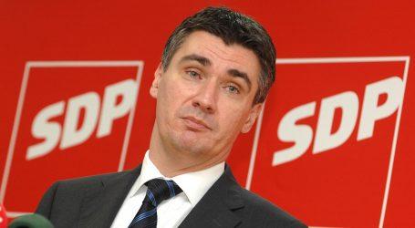 POLITICAL REPORT: Politiku nove vlade diktirat će Bruxelles
