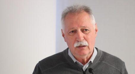 """MIHALINEC: """"Plenković 26 dana nije sjeo s nama, Sanader nas je pozvao treći dan"""""""