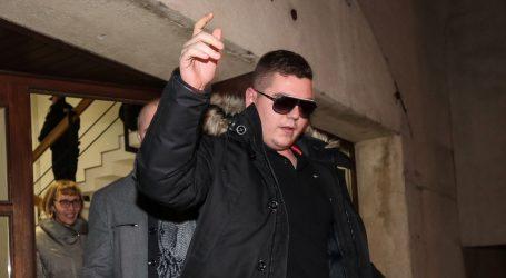 Ivan Đakić pravomoćno osuđen za poticanje na nasilje i prijetnje novinaru