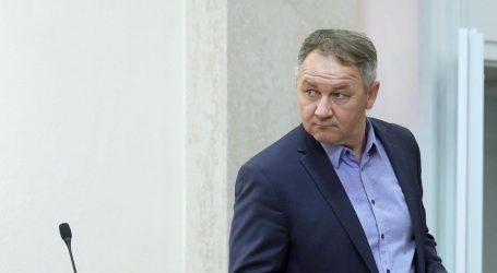 """Hoće li Culej biti izbačen iz HDZ-a? """"Od volje im, k'o Šokcu post"""""""