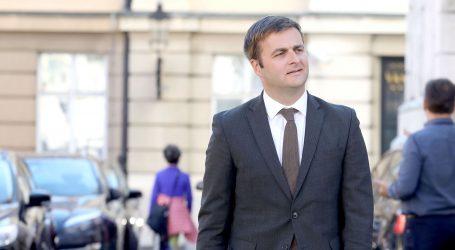 """ĆORIĆ: """"Hrvatska će se zauzimati za uspostavu energetske unije"""""""