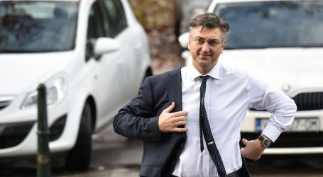 """PLENKOVIĆ U VARAŽDINU: """"Hrvatska je ponosna na svoju dijasporu"""""""