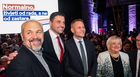 SDP bi želio, ako dođe na vlast, znatno manje ministarstava
