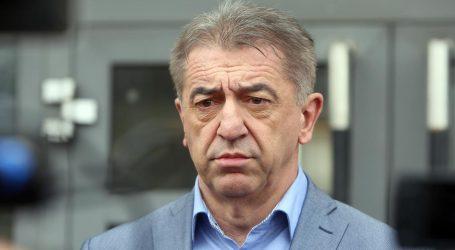 Milinović odbacio tvrdnje sindikata da zastrašuje štrajkaše