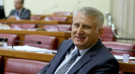 Osječki sud potvrdio optužnicu protiv HDZ-ova zastupnika Lucića