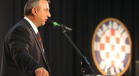 100 DANA NA POLJUDU PEKARSKOG MAGNATA: 'Moj vlaški inat pomoći će Hajduku'