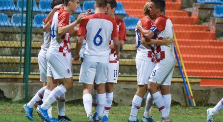 U21 Hrvatska bolja od Litve
