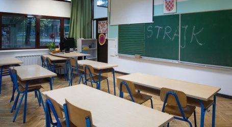 Danas je 18. dan štrajka u školama, nastavljaju se pregovori sindikata i Vlade