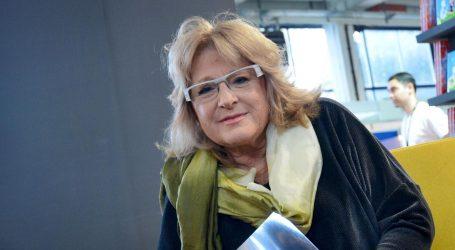 """KOLEGE I PRIJATELJI OPRAŠTAJU SE OD MANI GOTOVAC: """"Hrvatska je izgubila jednu veliku žensku silu, a ja svoju Mani"""""""