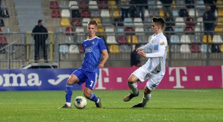 KUP: Rijeka i Dinamo odgodili četvrtfinalni ogled za veljaču