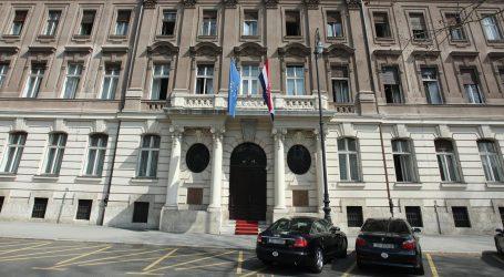 MVEP uputio prosvjednu notu Republici Srbiji zbog otkrivanja spomen ploče Mladenu Bratiću