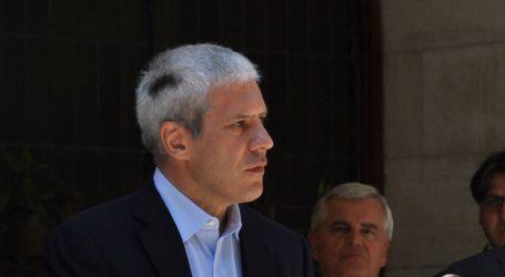"""BORIS TADIĆ """"EU dopustila vlasti u Srbiji da uništava demokratske institucije"""""""