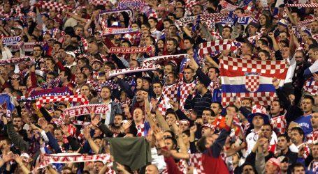 Policija objavila važne upute navijačima za subotnji ogled sa Slovačkom