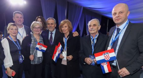 """KOLINDIN TATA """"Ako ne pobijedi, neće zato propasti ni Hrvatska ni ona"""""""