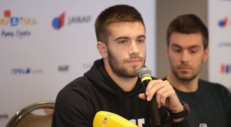 Davis Cup reprezentacija otputovala u Madrid, ali bez Ćorića