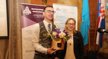 Priznanje Knjižnica godine dodijeljeno Gradskoj knjižnici Rijeka