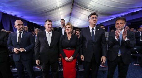 """PLENKOVIĆ """"HDZ neće tolerirati govor mržnje"""""""