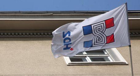 Zbog govora mržnje isključeno osam zagrebačkih HDZ-ovaca