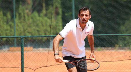 ATP finale: Dodig i Polašek startali porazom