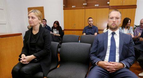 """AFERA DNEVNICE: Svjedok: """"Netko je krivotvorio moj potpis na 44 putna naloga"""""""