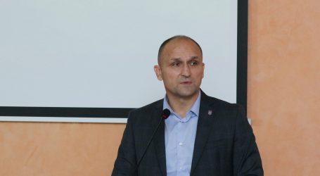 "ANUŠIĆ (HDZ): ""HNS preko ministrice Divjak inicirao prosvjed"""