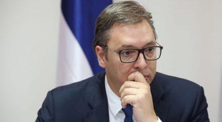 Vučić na popisu govornika na Kongresu EPP-a