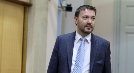"BAUK: ""Bojimo se da novi velered Franje Tuđmana ne završi na nečijoj torti"""