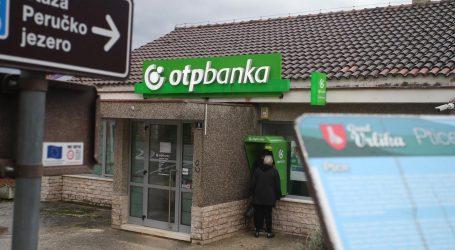 Policiji se predao bankar koji je iz Vrlike nestao s 11 milijuna kuna
