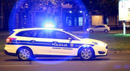 Policija traži pomoć u utvrđivanju identiteta 70-godišnjakinje ozlijeđene u prometnoj nesreći