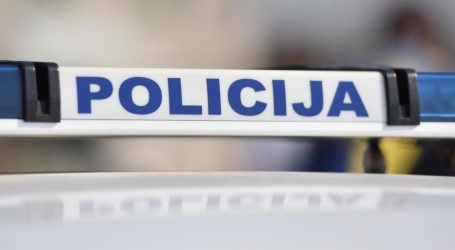 """GORSKI KOTAR: Migrant ozlijeđen u """"postupanju"""" policije, odvezen u bolnicu"""