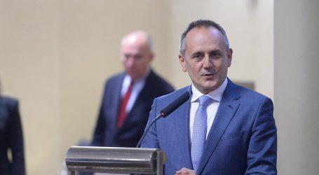 """PRGOMET: """"Predsjedništvo Skupštine odlučit će hoće li izmjene zagrebačkog GUP-a biti na sjednici 9. prosinca"""""""